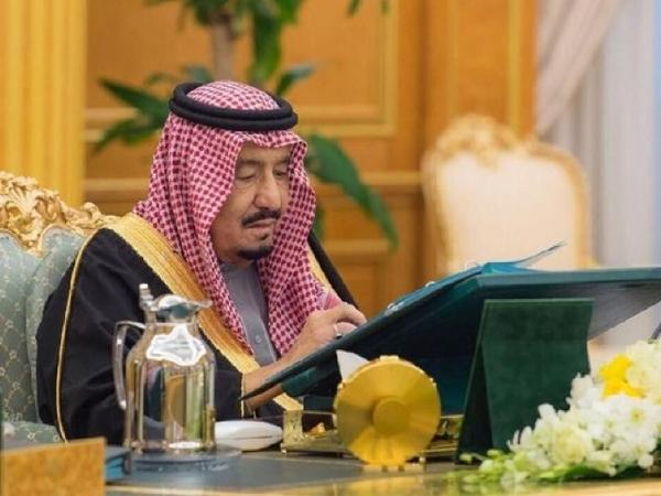 Viral Video Penembakan di Istana Raja Salman, Aksi Kudeta Berkembang Luas