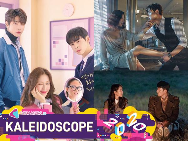 7 Drama Korea Populer di Tahun 2020