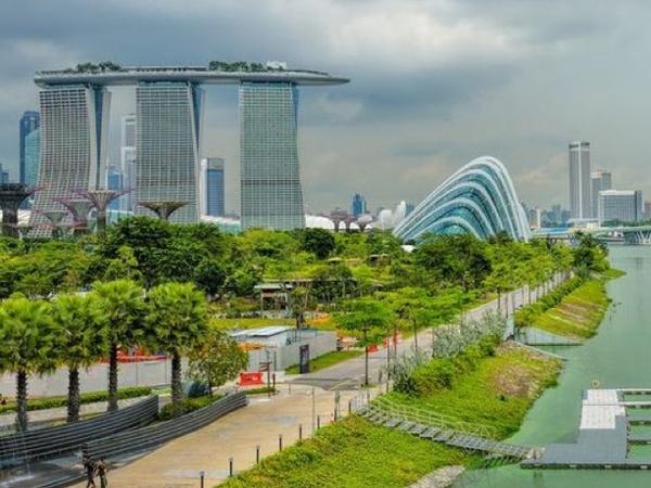 Uniknya Cara Singapura Awasi dan 'Hukum' Para Pemboros Air