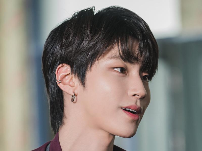 Hwang In Yeob Ungkap Rasa Bahagia dan Hormati Karakter Han Seo Jun