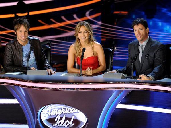Fox Resmi Hentikan Penayangan American Idol di Musim ke-15