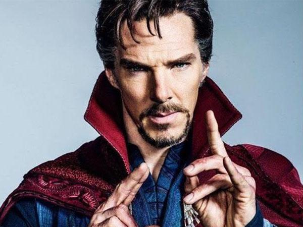 Intip Aksi Memukau Benedict Cumberbatch di Trailer Kedua 'Doctor Strange'