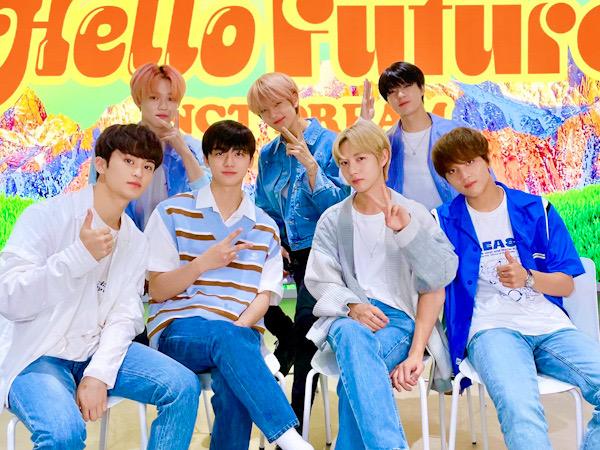 Pencapaian NCT DREAM dengan Album Repackage Pertama 'Hello Future'