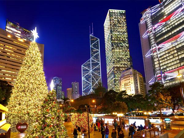 Beragam Pilihan Liburan Akhir Tahun di Hong Kong Winterfest Siap Sambut Wisatawan