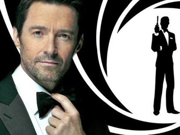 Sempat Galau Berat, Ini Alasan Si Kekar Wolverine Pernah Tolak Peran James Bond