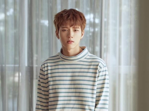 Dua Tahun Dinantikan, Woohyun Infinite Akhirnya Comeback Solo Lewat Lagu Ballad Emosional