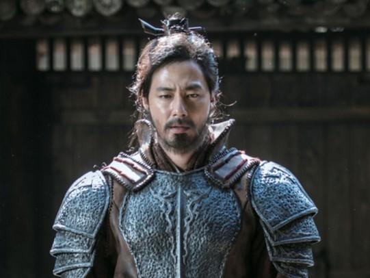 Belum Sebulan Tayang, 'The Great Battle' Jadi Film Terlaris Kedua di Korea!