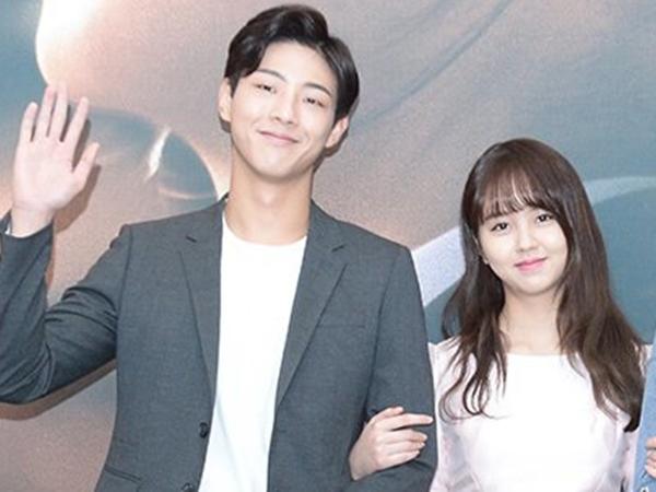 Dikejar Anjing Saat Syuting 'Page Turner', Ji Soo Kabur Tinggalkan Kim So Hyun?