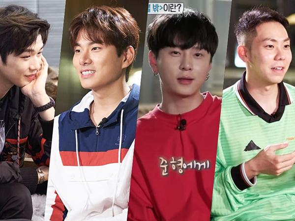 Curhat Kang Daniel Hingga Lee Yi Kyung di Episode Terakhir 'It's Dangerous Outside Blankets'
