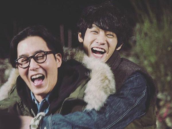 Jung Joon Young Beri Pesan Mengharukan Atas Kepergian Kim Joo Hyuk