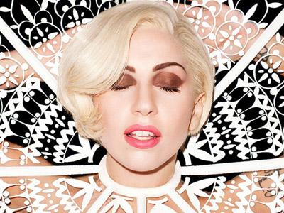 Lady Gaga Sudah Tidak Sabar untuk Konser di Luar Angkasa!