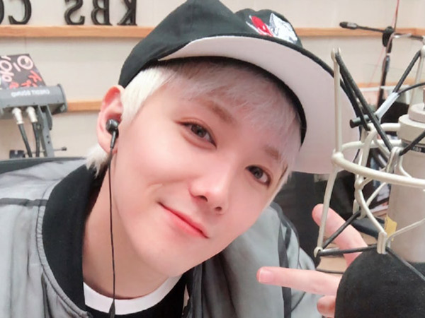 Hongki FT Island Dikonfirmasi Tinggalkan Posisi Sebagai Penyiar Radio KBS 'Kiss The Radio'