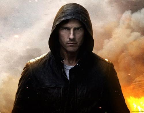 M: I-Ghost Protocol Duduki Puncak Box Office