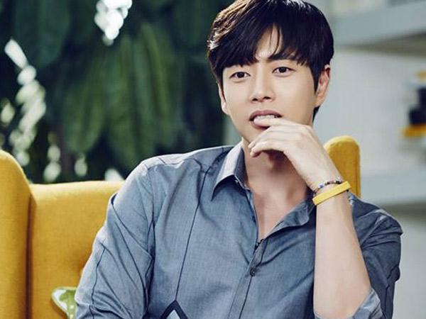 Jadi Bodyguard, Intip Penampilan Gagah Nan Misterius Park Hae Jin di Teaser Pertama 'Man to Man'