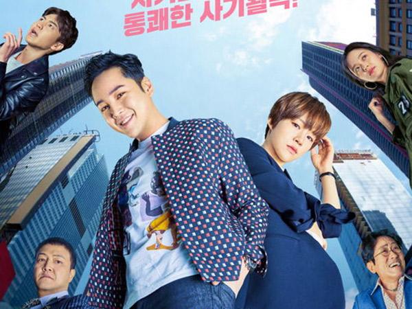 Sukses dengan Rating Tertinggi, Simak 3 Alasan Drama 'Switch' Wajib Ditonton!