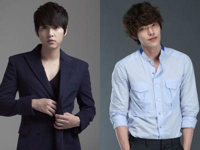 Wajah Song Joong Ki Mirip dengan Kim Woo Bin?
