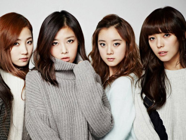 Wah, Wonder Girls Kemungkinan Akan Tampil di Konser JYP Nation?