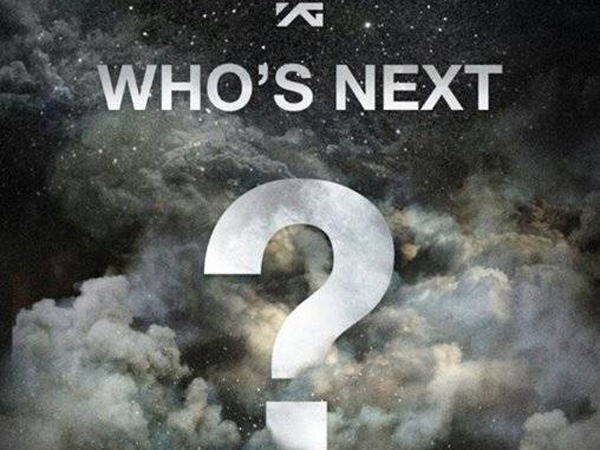 Rilis Teaser 'Who's Next?', Satu Artis YG Entertainment Siap Comeback atau Debut?