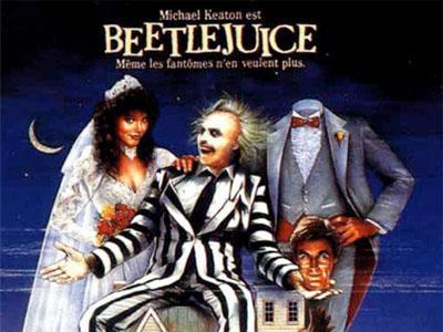 Wow, Film 'Beetlejuice 2' Libatkan Penyanyi Katy Perry dan Sutradara Tim Burton!