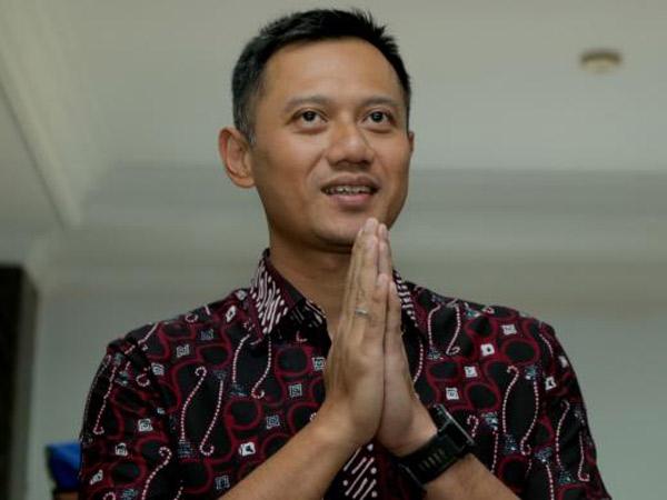 Sudah 'Move On' dari Kekalahan, Agus Yudhoyono Pilih Netral di Pilkada Putaran Kedua