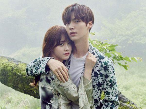 Ahn Jae Hyun Ceritakan Kejadian Lucu Dibalik Foto Paparazzinya dengan Goo Hye Sun
