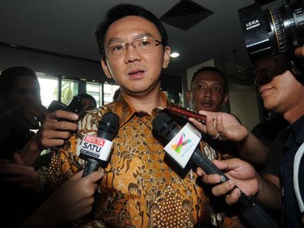 KPK Akan Periksa Ahok Terkait Dugaan Korupsi Lahan RS Sumber Waras