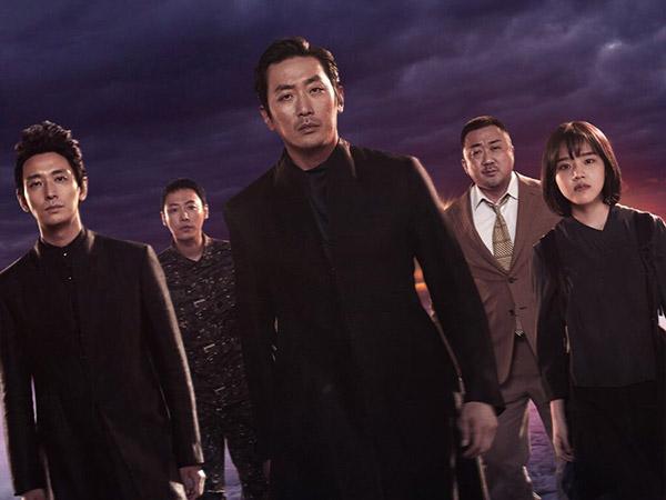Daebak, 'Along with the Gods 2' Langsung Raup Lebih dari 1 Juta Penonton dalam 15 Jam!