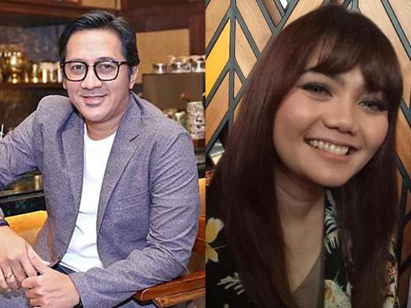 Dinilai Lecehkan Marga Maluku, Andre Taulany dan Rina Nose Akhirnya Dipolisikan