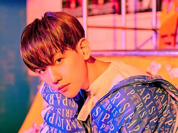 Resmi Comeback Solo, Baekhyun EXO Pecahkan Rekor Penjualan Pekan Pertama Solois Korea