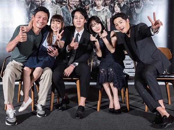 'Battleship Island' Pecahkan Rekor Jadi Film Korea Tercepat Raih 5 Juta Penonton!