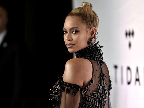Perdana, Beyonce Knowles Pamer Wajah Lucu Bayi Kembarnya!