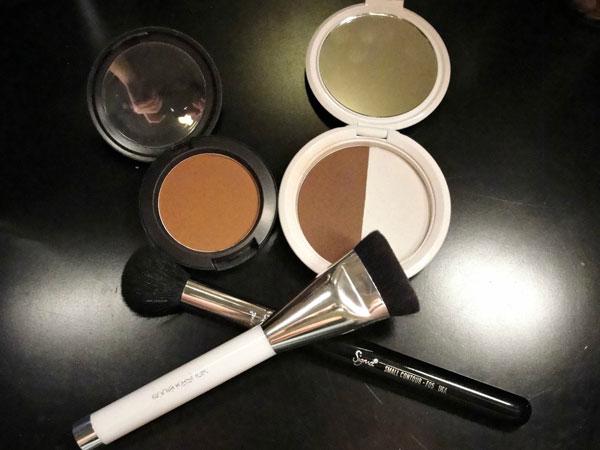 Perbedaan Penting Teknik Bronzing dan Contouring dalam Ber-makeup