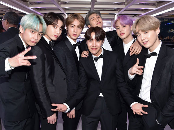 Dikonfirmasi Tampil di 'Saturday Night Live', BTS Bakal Comeback Stage di AS Kedua Kalinya