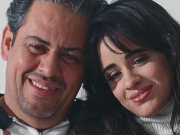 Camila Cabello Hadiahkan Video Musik Emosional 'First Man' untuk Ayah