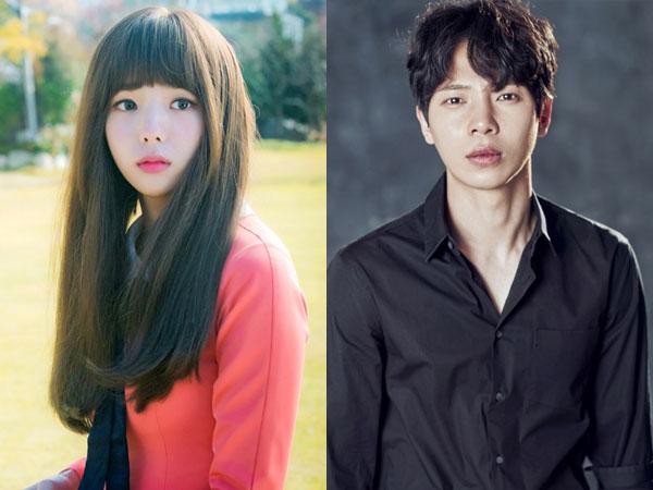 Dua Kali Main Drama Bareng Chae Soo Bin, Kim Min Kyu: Dia Lebih Cantik Saat Jadi Robot