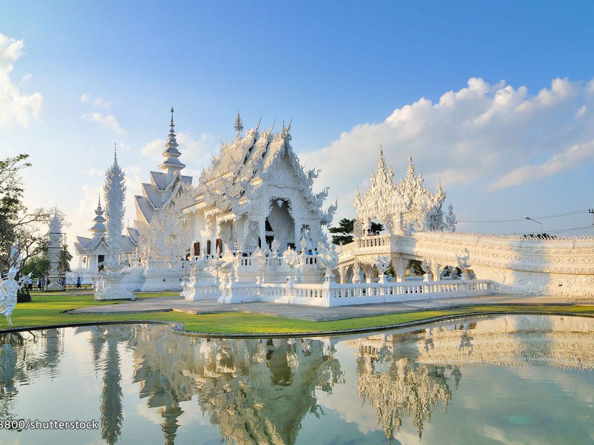 Terkenal Terjangkau di Kantong, Wajib Berkunjung ke Destinasi Cantik Saat Ke Thailand Ini