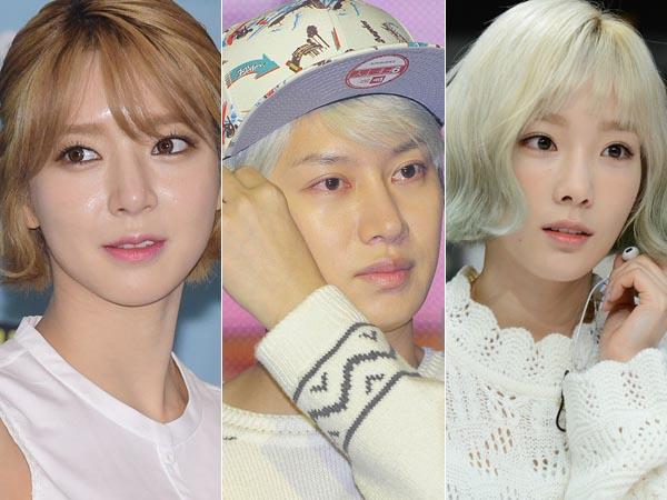 Ngeri Hingga Lucu, Simak Insiden Panggung yang Pernah Dialami Para Idola K-pop Ini!