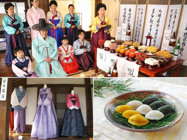 Mengenal Chuseok, Perayaan Besar Warga Korea Selatan Saat Musim Gugur