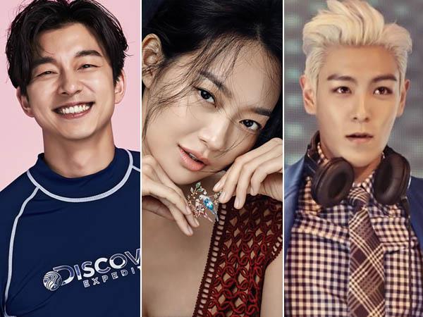Bocor, Ini Daftar Pendapatan Iklan Fantastis dari Selebritis Korea Selatan!