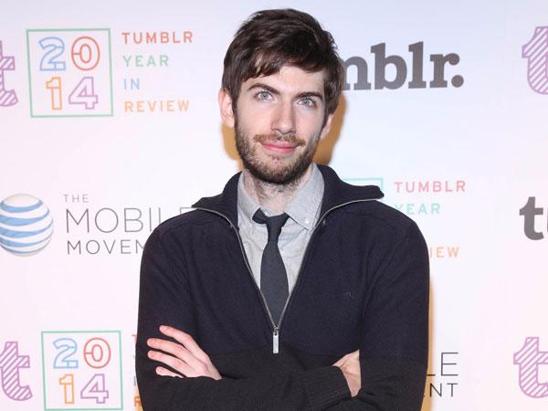 CEO dan Pendiri Tumblr Mengundurkan Diri Setelah 11 Tahun Memimpin