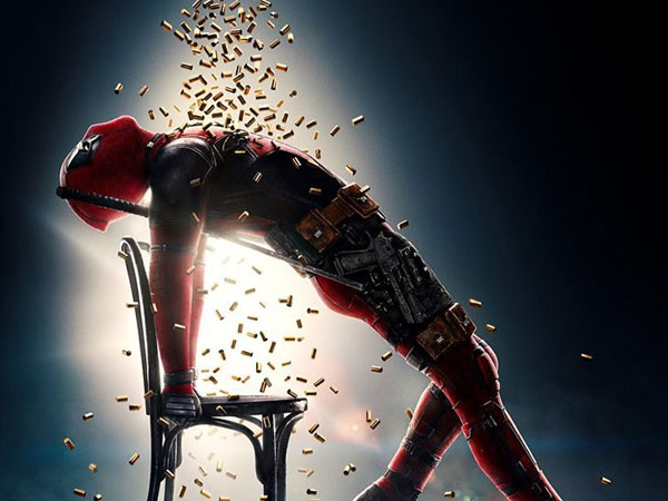 'Deadpool 2' Geser Pamor Film Superhero di Box Office Hollywood Pekan Ini!