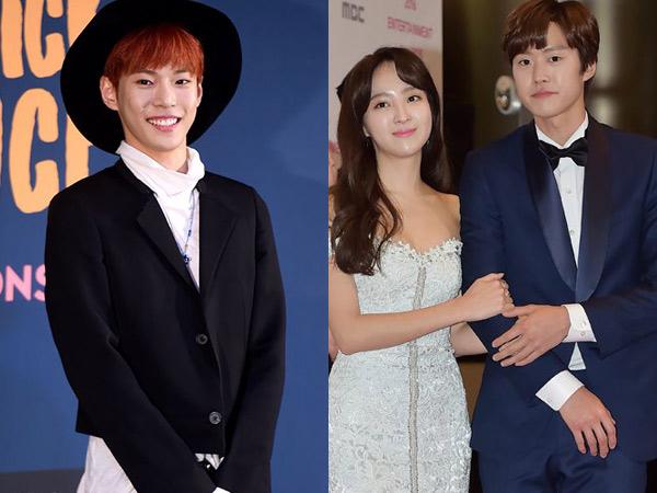 Bertemu Kakak 'Ipar' Untuk Pertama Kali, Doyoung NCT Bakal Hadir di 'We Got Married'!