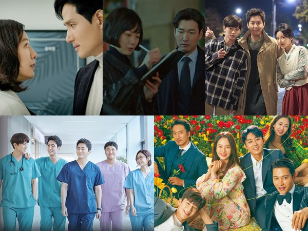 10 Drama Korea yang Paling Banyak di Tonton di Netlix Tahun 2020 (Part 1)