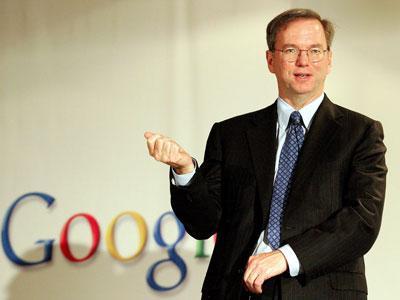 Bos Google Klaim Android Lebih Aman Dibanding iPhone
