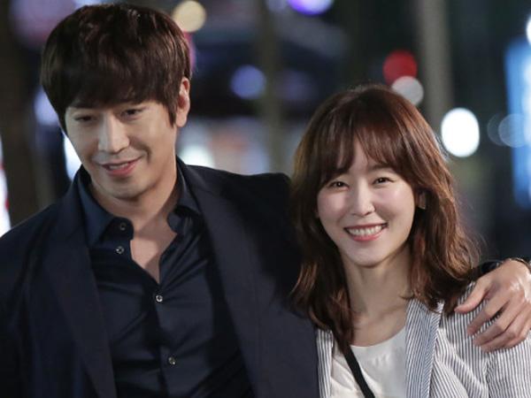 Dirumorkan Cinta Lokasi di 'Another Miss Oh', Pihak Eric Shinhwa dan Seo Hyun Jin Angkat Bicara