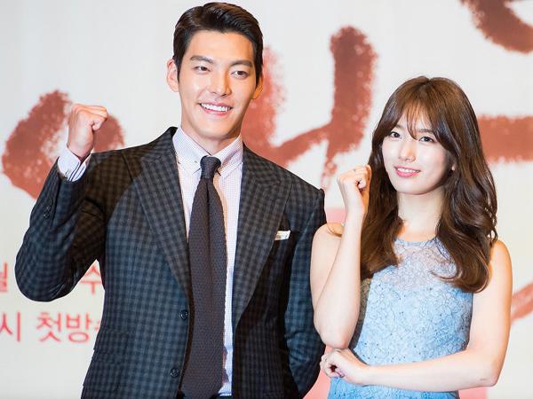 Konflik Cina-Korea Juga Sebabkan Batalnya Jumpa Fans 'Uncontrollably Fond' di Tiongkok?