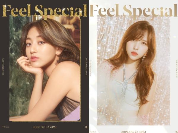 Jihyo Cedera, JYP Entertainment Konfirmasi Mina Tidak Ikut Promosi Comeback 'Feel Special'