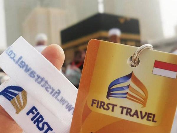Syarat yang Diminta First Travel Agar Bisa Berangkatkan Jemaah Umrah Terlantar