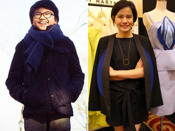 Ini Dia Anak Muda Indonesia yang Masuk Daftar Orang Sukses Versi Forbes