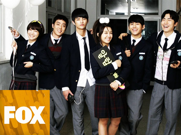 Remake Hollywood Drama 'Reply 1997' Akan Segera Digarap FOX?